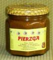 Pierzga chlebek pszczeli
