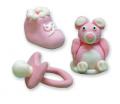 Figurki cukiernicze