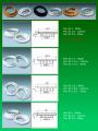 Oprawki termoutwardzalne (bakelitowe) E-27, E-14