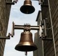 Napędy dzwonów - automatyka