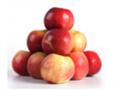 Jabłka różnych odmian