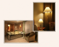 Meble tapicerowane dla hoteli i restauracji