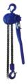 Wciągniki łańcuchowe RZV • RZC • Z310 • Z100