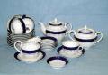Serwis porcelanowy