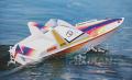 Model łodzi elektrycznej F4A ATO