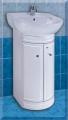 Szafka łazienkowa pod umywalkę SU-50