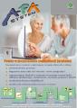 Zestaw programów komputerowych wspomagających rehabilitację chorych z afazją, przeznaczony dla specjalistów zajmujących się terapią funkcji językowych (neuropsychologów i neurologopedów)