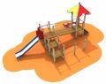 Place zabaw dla dzieci