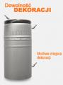 Kapturki aluminiowe dla produkcji napojów alkoholowych