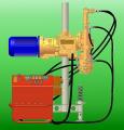 Sprzęt do naprawy rur pompowo-sprężarowych i wiertniczych