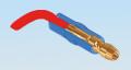 Izolatory, elementy izolujące GLT-224210