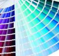Farby rozpuszczalnikowe do druku nawierzchniowego
