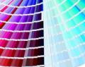 Farby rozpuszczalnikowe do druku laminacyjnego