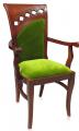 Krzesło Wenecja z podłokietnikiem