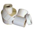 Etykiety papierowe termotransferowe