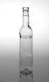 Butelki szklane monopolowe