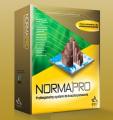 Norma PRO - program do tworzenia kosztorysów metodą szczegółową, uproszczoną i mieszaną