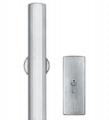 Pochwyt drzwiowy jednostronny z klamką