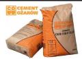 Cement Portlandzki Popiołowy