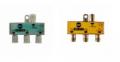 """Odgałęźniki dwudrożne 5÷862 MHz z przyłączami typu """"F"""""""