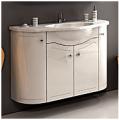 Seria mebli łazienkowych - Agat