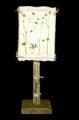Lampa podłogowa dekoracyjna