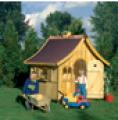 Dziecięce meble ogrodowe