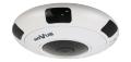 "Kamera IP wandaloodporna z obiektywem ""rybie oko"" NVIP-6DN5060V/IRH-2P"