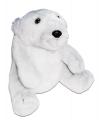 Miś polarny - maskotka