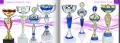 Puchary nagrodowe
