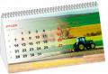 Kalendarz biurkowy spiralowany (PRT-KAL-BIUR-SPIR)
