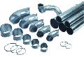 Systemy rury stalowych z blachy ocynkowanej