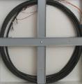Stelaże zapasu kabla