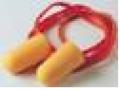 Jednorazowe wkładki przeciwhałasowe