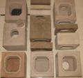 Ceramiczne moduły akumulacyjne do kominków