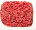 Mięsa mielone