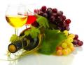 Winorośl odmiany przerobowej