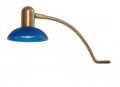 Lampy wysięgnikowe halogenowe