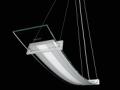 Lampa LED do oświetlania dekoracyjnego i akcentującego