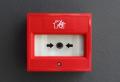 Systemy alarmowania pożarowego (SAP)
