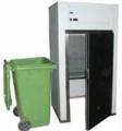 Chłodzone komory na odpady kuchenne