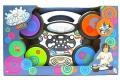 Zabawka muzyczna SIMBA Perkusja elektroniczna 683-5639