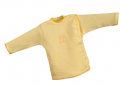 Koszulki dla niemowląt.