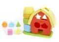 Zabawka edukacyjna klocki Little Tikes Stodoła 2 w 1 LT-614330