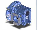 Przekładnie Ślimakowe seria NMRV - PC