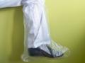 Odzież ochronna jednorazowa