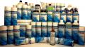 FCH – PTFE synthetic oil  Spray +230oC