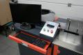Maszyny dla obróbki detali i materiałów specjalnych.
