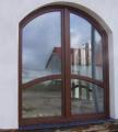 Okna PCV.