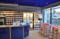 Wyposażenie ekspozycyjne sklepów